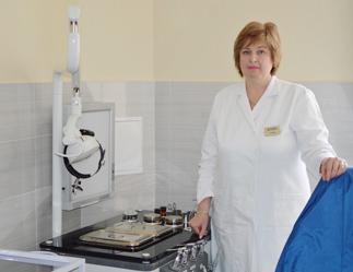 ЛОР-врач высшей категории Горбачёва Анна Дмитриевна. Детский и взрослый приём. г. Киев